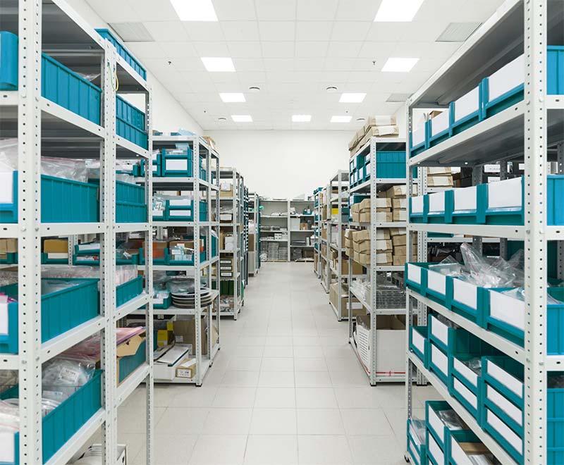 Siemens OEM Ersatzteile Lager